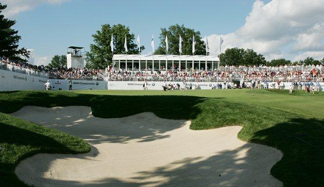 GOLFWEEK | Bellerive to host 2018 PGA Championship | Golf ...