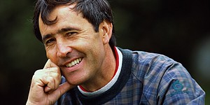 40 Reads: Passion and flair made Seve Ballesteros a Spanish legend