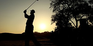 Successfully managing your swing thoughts