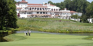 2011 U.S. Open Sectional Qualifying results