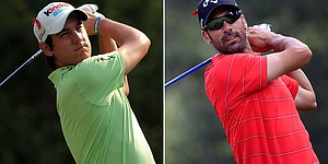 Manassero, Quiros earn weekend pass at TPC