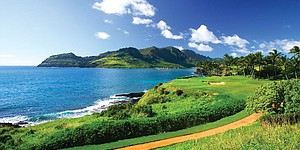 Kaua'i Lagoons will open renovated Ocean nine