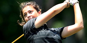 Golfweek Women's All-Americans 2011