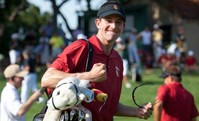USC's Martin Trainer (file photo)