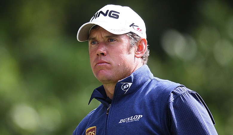 Lee Westwood will attempt a title defense at the FedEx St. Jude Classic.