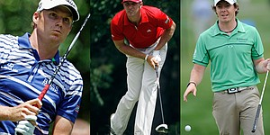 Hate to be Rude: Tale of 54-hole major leaders