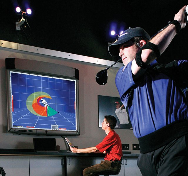 TaylorMade is about to dramatically expand its network of Performance Labs, with a goal of opening 24 facilities with company-approved fitters in the next two years.