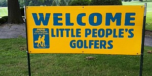 Little Linksters teams up with Little People's
