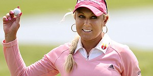 Has LPGA sexiness gone too far?