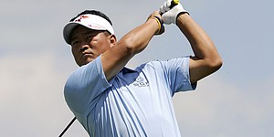 Open Championship: Pipeline starting to fill with Korean men