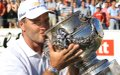Local favorite Levet hangs on, wins French Open