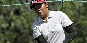 Galdiano leads AJGA's Rolex Girls with opening 68