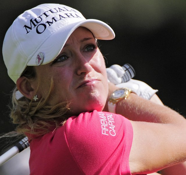 Cristie Kerr