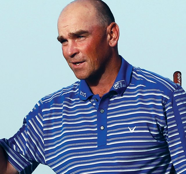 Thomas Bjorn