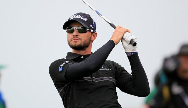 Golf Oakley