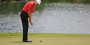 Club-fitting series: Stick with the right putter