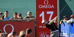PGA strikes sponsorship deal with Omega