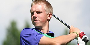 U.S. Junior: Slow play costs Klein hole-in-one