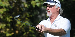 Calif. man plays golf for 365th straight day