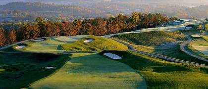 Golfweek's Best: Modern Courses 2015, Next 100