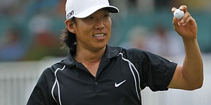 Injured Kim expects to be sidelined until October