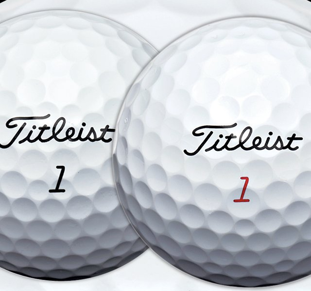 "One tip on ball fitting: Stick with one ball. Golfers who frequently switch from one kind of ball to another are asking for trouble. ""If you don't know how your ball will spin and react around the green, you are adding shots to your score."""