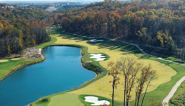 Payne Stewart Golf Club will be renamed Branson Hills