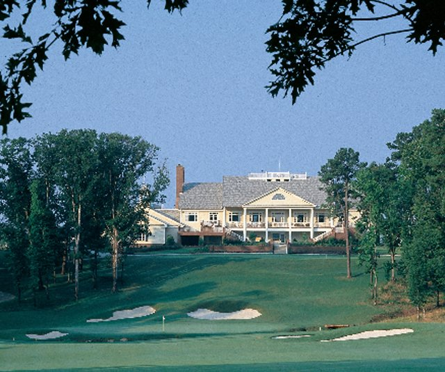 TPC Wakefield Plantation