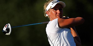 Oakley signs deal with LPGA rookie O'Toole