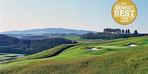 2011 Golfweek's Best: Campus Courses