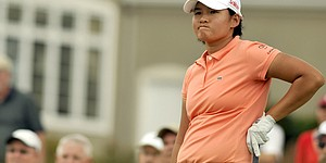 Yani Tseng, Amy Yang share LPGA Tour lead