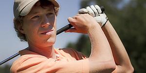 Golfweek Program Challenge: Campbell's Gai fires 64