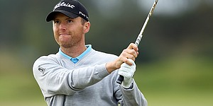 Hoey wins; Manassero's bid for Masters ends