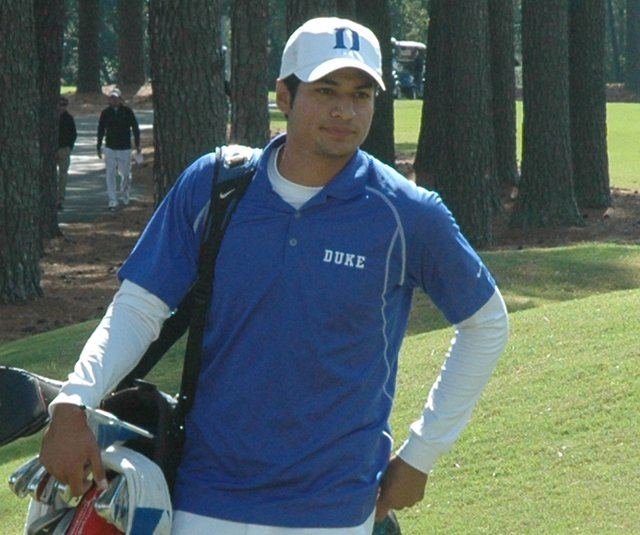 Duke&#39;s Julian Suri