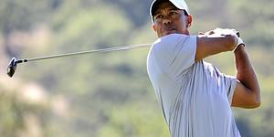Woods lands golf bag sponsor in Fuse Science