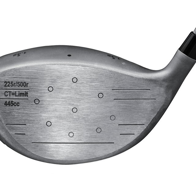 Cobra Golf&#39;s Long Tom Raw