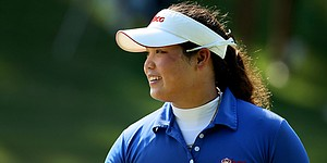 Defending champ Jutanugarn leads at Lake Merced