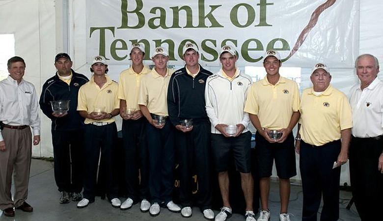 Kent State won The Bank of Tennessee at Blackthorn Club for its second victory this season.