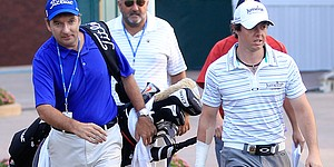 McIlroy's parting with Chandler, ISM unexpected