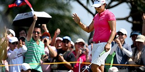 2011 in review: Top 10 LPGA storylines