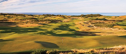 Golfweek's Best 2011: Best New Courses