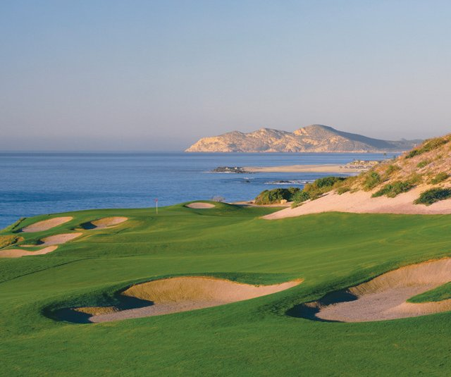 El Dorado Golf & Beach Club, Los Cabos, Mexico