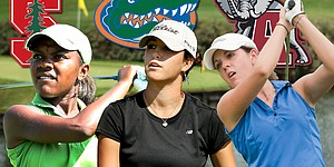 National Signing Day: 2012 women's signees