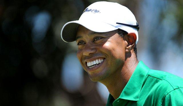 Tiger Woods