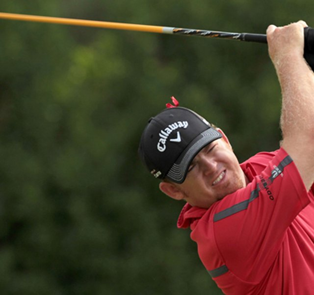 J.B. Holmes