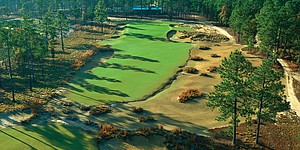Dormie Club worth playing in N.C. Sandhills