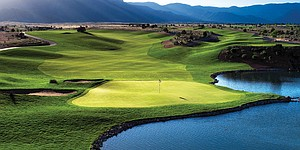 Rater's Notebook: Sandia Golf Club