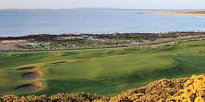 Golfweek's Best: 2012 GB&I Classic courses
