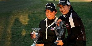 Jutanugarns among amateurs invited to Kraft