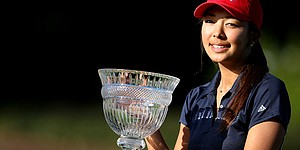 Lee won't defend Annika title, but plans for busy summer